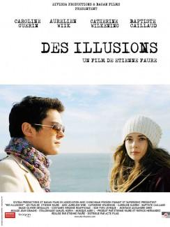 DESILLUSIONS - bagan films