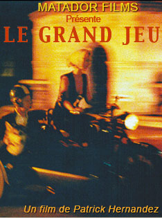 Le grand jeu - Bagan FIlms