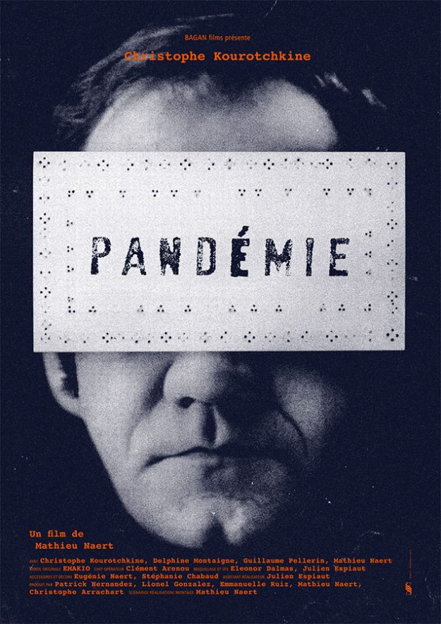 Pandémie - Bagan Films