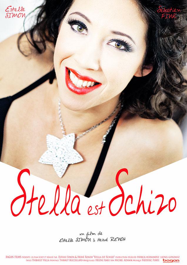 Stella est Schizo - Bagan Films